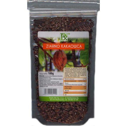 Radix bis ziarno kakaowca 100g wyprodukowany przez Radix-bis