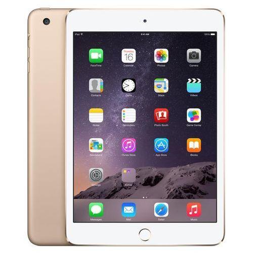 iPad mini 3 128GB producenta  Apple (multimedialny tablet)