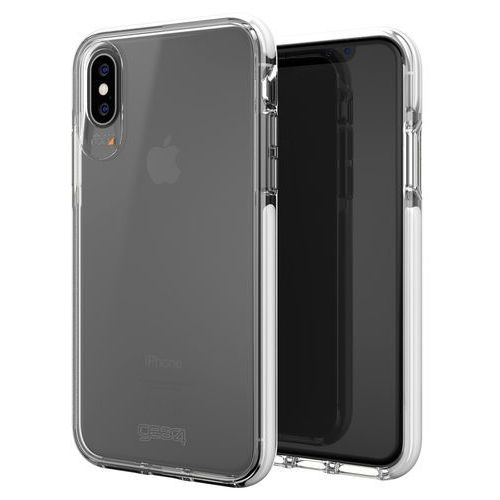 Gear4 Piccadilly iPhone X (biały), IC8PICSVR