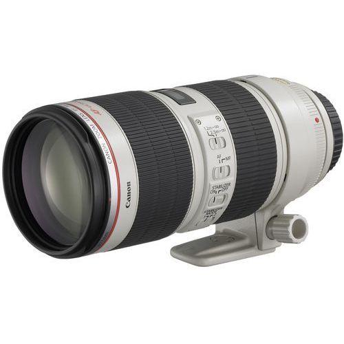 Canon Obiektyw ef 70-200 mm f/2.8l usm