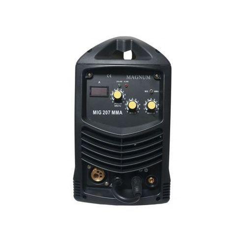 Mig-207 mma profi magnum marki Wysyłka gratis