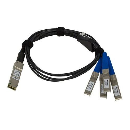 Prolabs 40g qsfp to 4x10g sfp+ active breakout cable 7m (qsfp-4x10g-ac7m-c)
