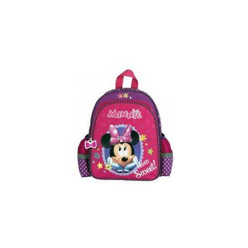 Plecaczek plecak mały myszka minnie daisy md-01 marki Class investment