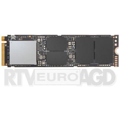 Intel pro 7600p 256gb m.2