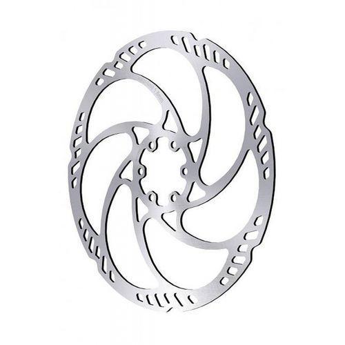 Magura Storm HC Tarcza hamulców tarczowych 6-otwory srebrny Tarcze hamulcowe rowerowe (4055184013533)