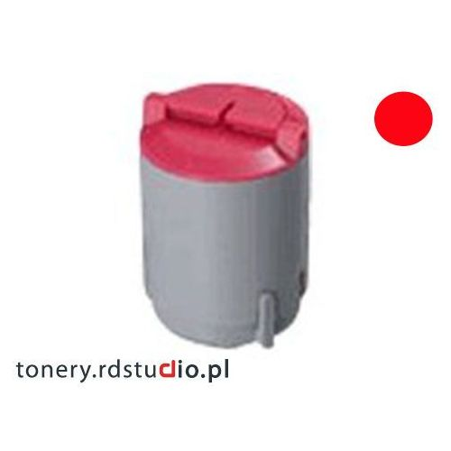 Toner do xerox phaser 6110 - zamiennik xerox 106r01205 magenta / purpurowy marki Quantec