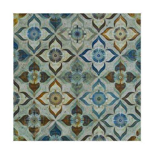 Gres szkliwiony Darkside Pattern 60 X 60 Ceramika Paradyz (5904584151798)