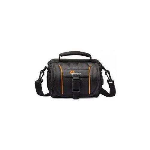 Torba dla aparatów/ kamer wideo adventura sh 110 ii (e61plw36865) czarna marki Lowepro