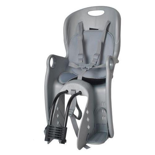 Fotelik rowerowy grafitowy (5901785362589)