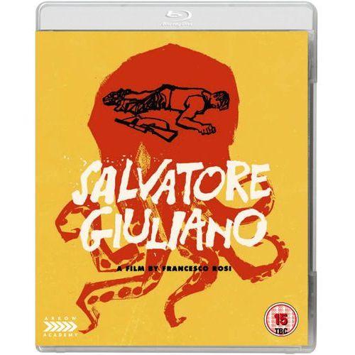 Salvatore Giuliano (Includes DVD) - sprawdź w wybranym sklepie