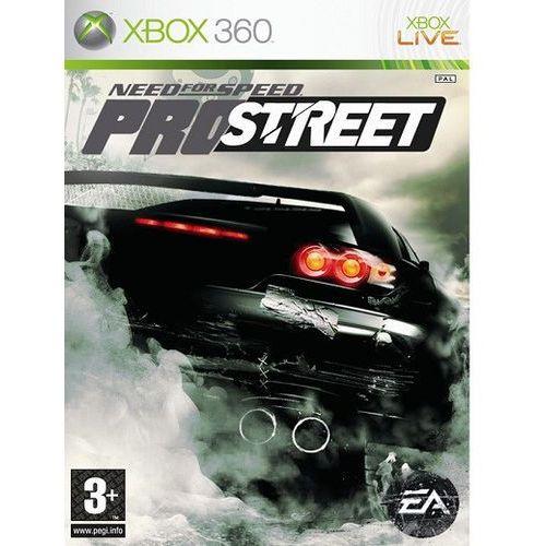 Need For Speed ProStreet (Xbox 360)