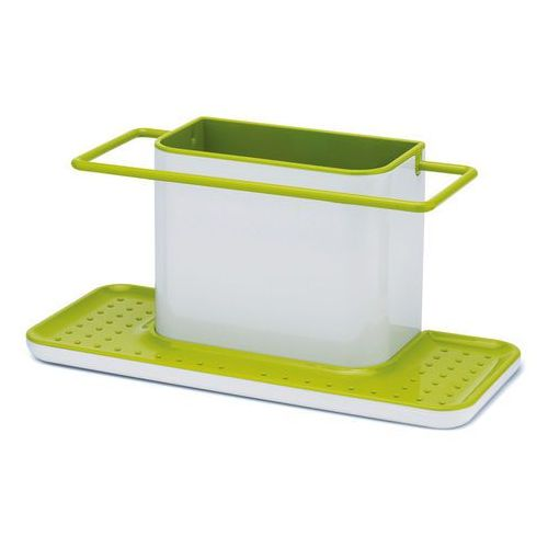 Joseph joseph - pojemnik na akcesoria do zmywania caddy - zielony - zielony ||biały