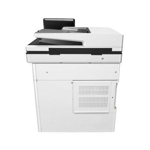OKAZJA - HP LaserJet M577f