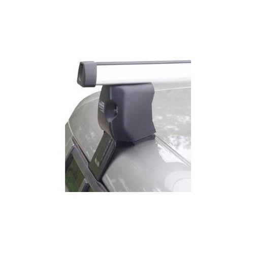 Diheng Poprzeczki Škoda fabia ii (08-) aluminiový uzamykatelný