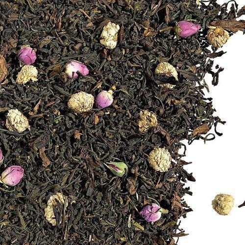 Herbata Oolong Azjatycki Kwiat (Mango)