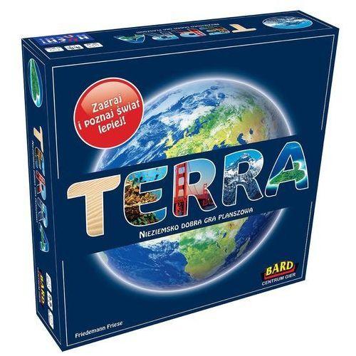 BARD Terra