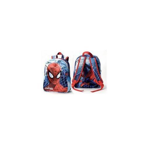 Spiderman plecak przedszkolny *, CentralaZ10701