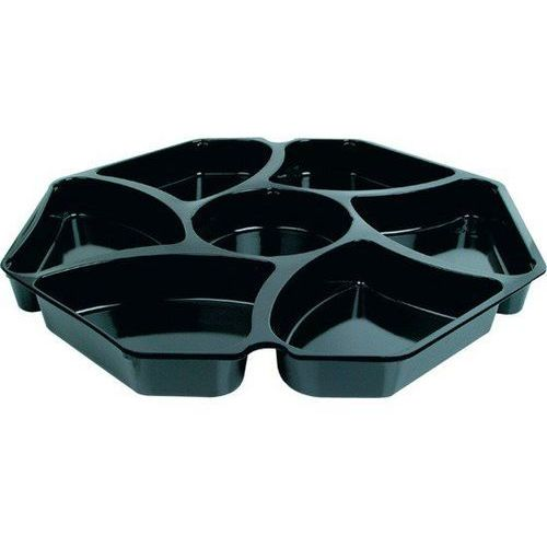 Octaview® wkład do 149873 / 149874 | 284x284x25 mm | 150szt. marki Duni