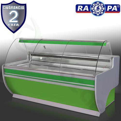 Lada chłodnicza RAPA L-D3 182/107, L-D3 182/107