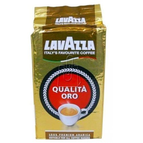 Lavazza Kawa mielona oro 250g (8000070019911)