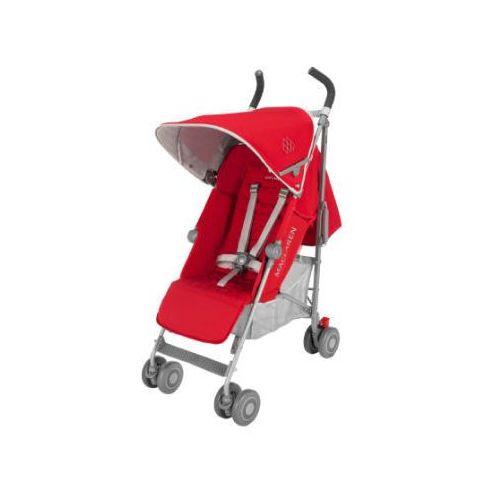Maclaren wózek spacerowy quest sport cardinal/silver