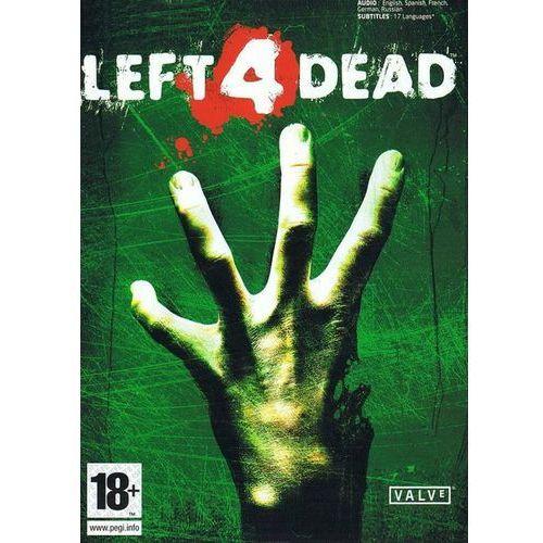 OKAZJA - Left 4 Dead (PC)