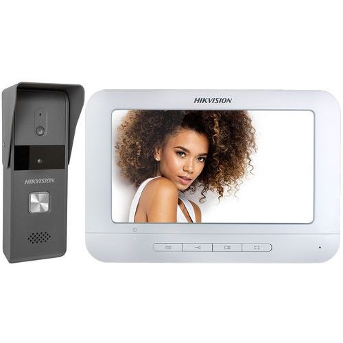 DS-KIS203 Wideodomofon Hikvision