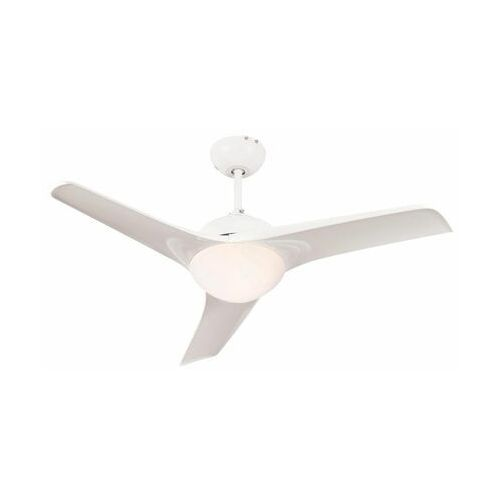 Lampowentylator aruba biały 2xe27 marki Inspire