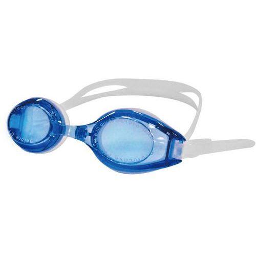 Saeko okulary do pływania s82-bl
