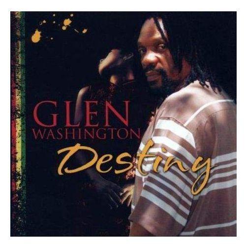***deleted*** Destiny - Washington, Glen (Płyta CD) (0054645184328)