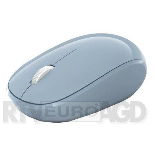 Microsoft Mysz bezprzewodowa value mouse bluetooth niebieski
