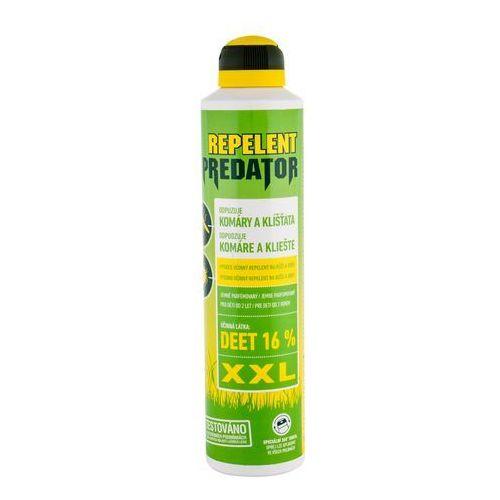PREDATOR Repelent XXL Spray preparat odstraszający owady 300 ml unisex