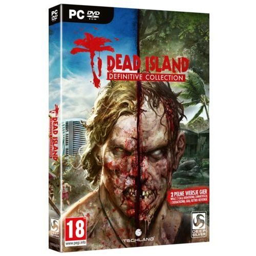 Dead Island Definitive Collection (PC). Najniższe ceny, najlepsze promocje w sklepach, opinie.