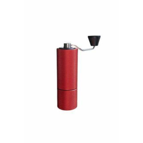 Młynek ręczny do kawy Timemore C2 CZERWONY (6959493502383)