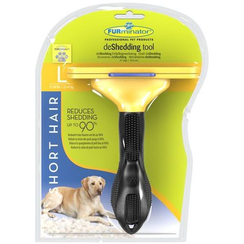FURminator dla psów krótkowłosych Large [T691013] (8117940112532)