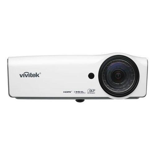 Vivitek DX563ST
