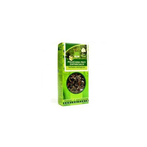 Herbata Przy zaparciach 50g BIO DARY NATURY (5902741005250)