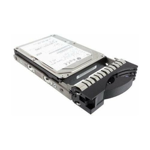 """dysk twardy - 300 gb - 2.5"""" - 10000 rpm - serial attached scsi - cache marki Ibm"""