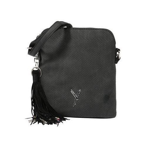 Suri frey torba na ramię 'romy' czarny (4056185093906)