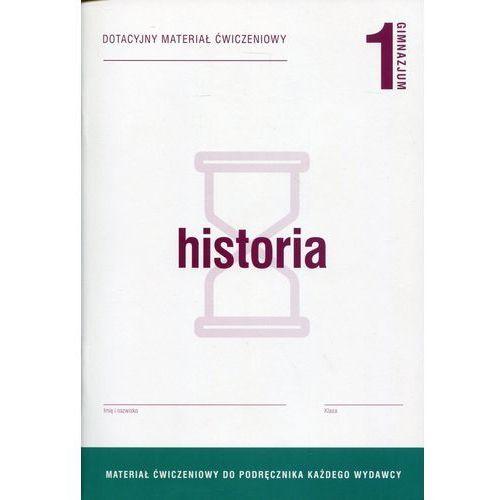 Historia GIM 1 Dotacyjny materiał ćw. OPERON - Praca zbiorowa, Operon