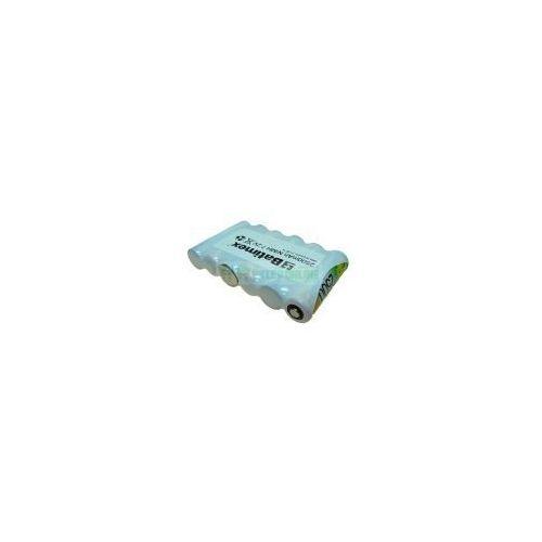 Zamiennik Bateria do mefa melka 12 2500mah 18.0wh nimh 7.2v