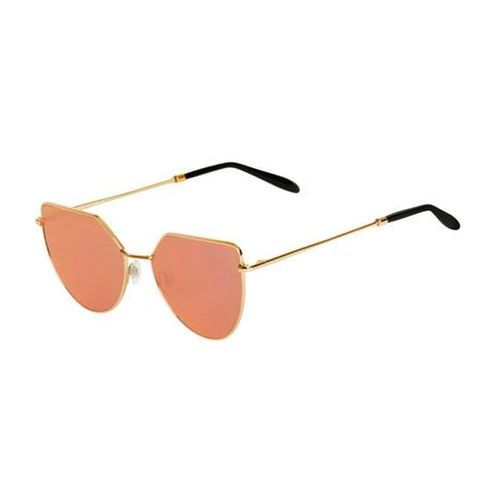 Okulary słoneczne off shore 1 os02aft/rose gold glossy (rose gold mirror) marki Spektre