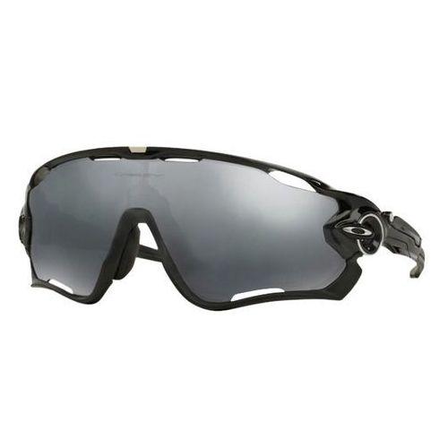 Okulary słoneczne oo9270 jawbreaker asian fit 927001 marki Oakley