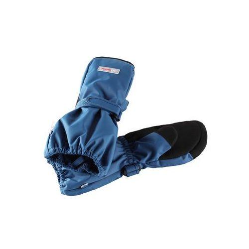 Rękawice zimowe narciarskie 1palczaste Reima Reimatec Ote Niebieski denim - 6790 (6416134959338)