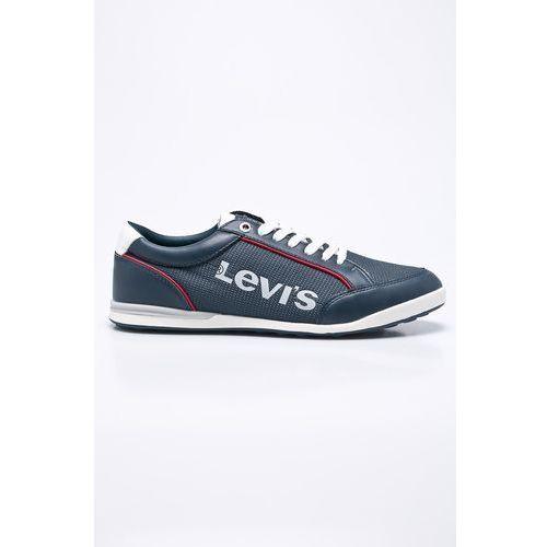 - buty marki Levi's
