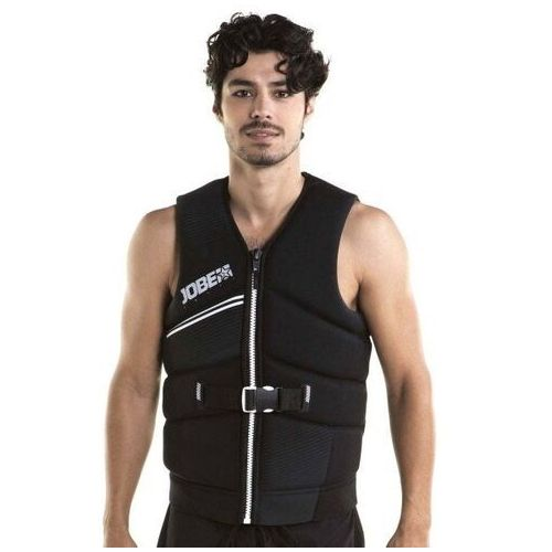 Jobe Kamizelka unify vest men black 2019
