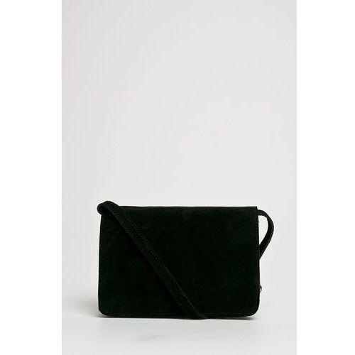 Vero moda - torebka skórzana reda