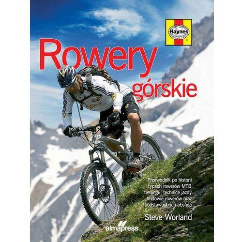 Rowery górskie - Dostępne od: 2014-08-20 (2014)