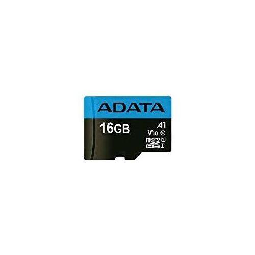 Karta ADATA microSDXC/SDHC Premier 16GB
