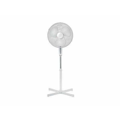 Silvercrest® wentylator stojący z pilotem 45 w Ø 40 c (4056233172799)